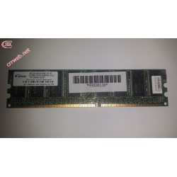 RAM Elixir 512MB DDR 400 MHz Usado