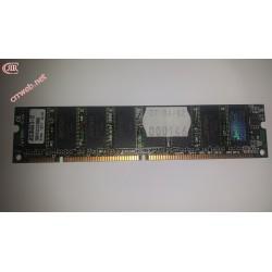SDRAM JetRam 256MB 133 MHz Usado