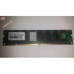 SDRAM Transcend 256MB 133 MHz Usado