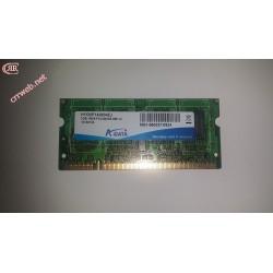 SO-DIMM AData 1GB DDR2 667 MHz Usado
