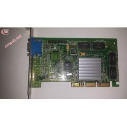 Gráfica 3D Blaster CT6930 AGP 32MB usada