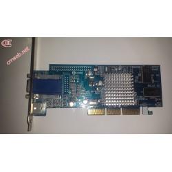Gráfica ATI Radeon 7000 Gigabyte AGP 64MB usada