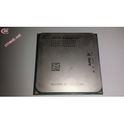 AMD Sempron 3000+ 1.8 Ghz Socket 754 usado