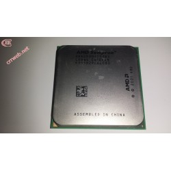 AMD Sempron 2800+ 1.6 Ghz Socket 754 usado