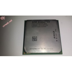 AMD Athlon 64 3200+ 2 Ghz Socket 939 usado