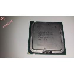 Celeron Dual-Core 1.6 Ghz/512/800 Socket 775 usado