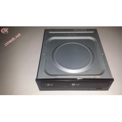 Grabadora DVD-RW SATA usada (puede dar fallos de grabación)