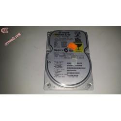 Disco Duro 3.2GB Seagate Medalist IDE usado