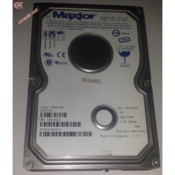 Disco Duro 60GB Maxtor DiamondMax Plus 9 IDE usado