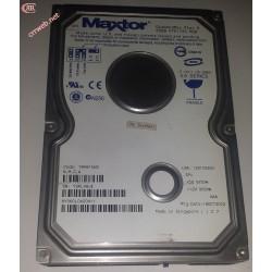 Disco Duro 60GB Maxtor DiamondMax Plus 9 IDE usado