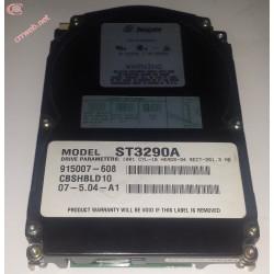 Disco Duro 260MB Seagate ST3290A IDE usado