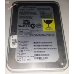 Disco Duro 4.3GB Seagate ST34323A IDE usado