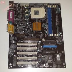 Placa base ECS K7S5A socket 462 usada
