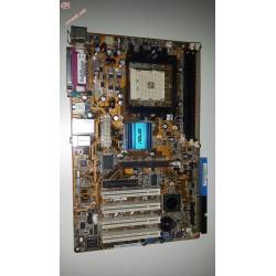 Placa base Asus K8V-X socket 754 usada