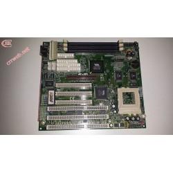 Placa base MVP7598 Chipset VIA VT82C598MVP Socket 7 usada