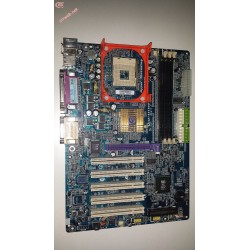 Placa base Gigabyte GA-8ST800 socket 478 usada