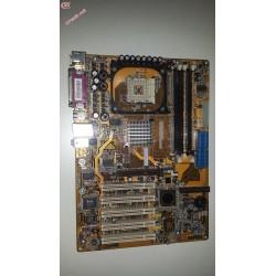 Placa base DFI PT800-AL socket 478 usada