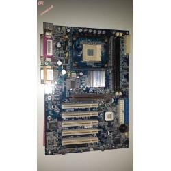 Placa base QDI Superb 4E.A socket 478 usada