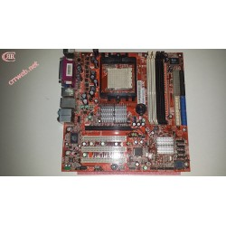 Placa base Foxconn C51GM03A1-2.0-8EKRS Socket 939 usada