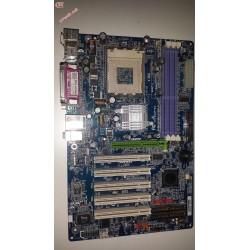 Placa base Gigabyte 7VT600P-RZ Socket 462 usada