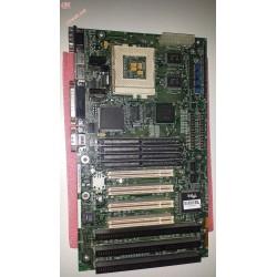 Placa base socket 7 usada para Pentium 133