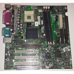 Placa base Compaq Presario SP252608 socket 478 usada