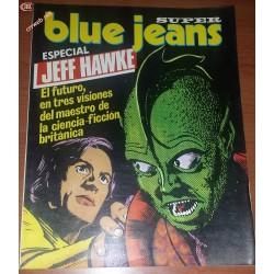 Cómic Super Blue Jeans nº28 del año 77