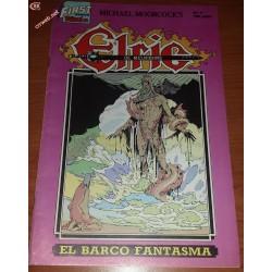 Comic nº4 de Elric de Melnibone de 1988
